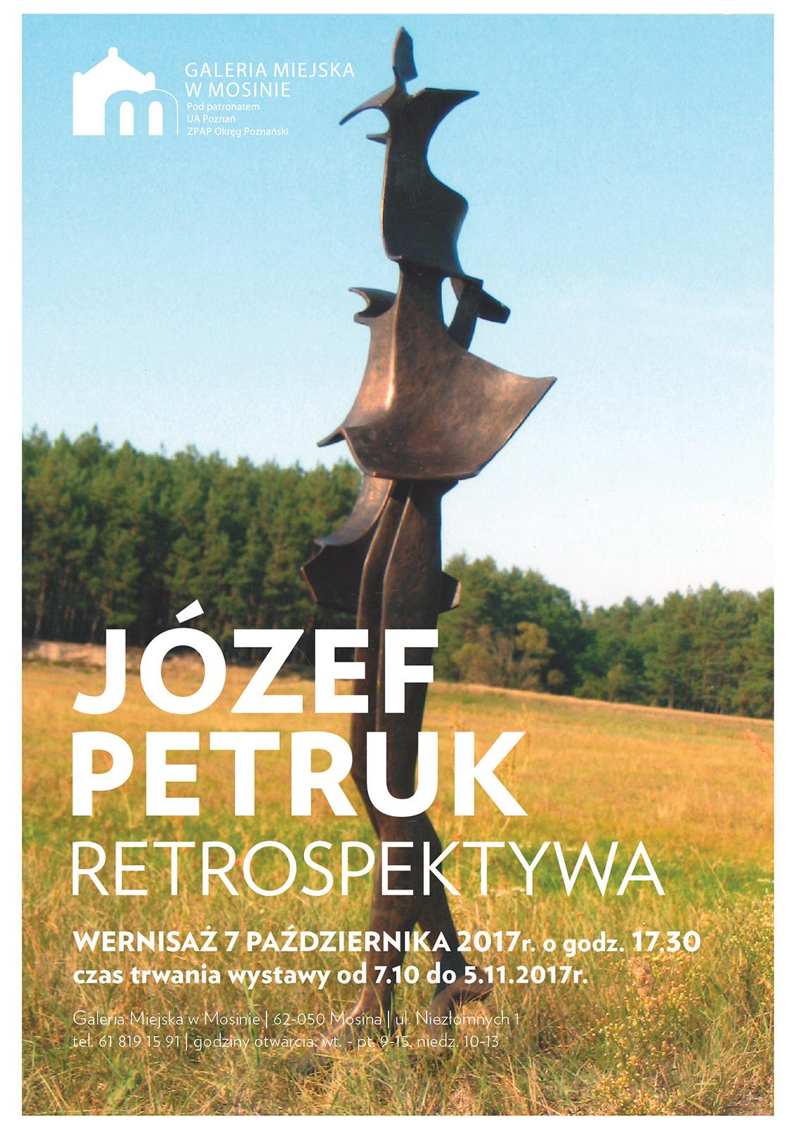 J.Petruk Retrospektywa