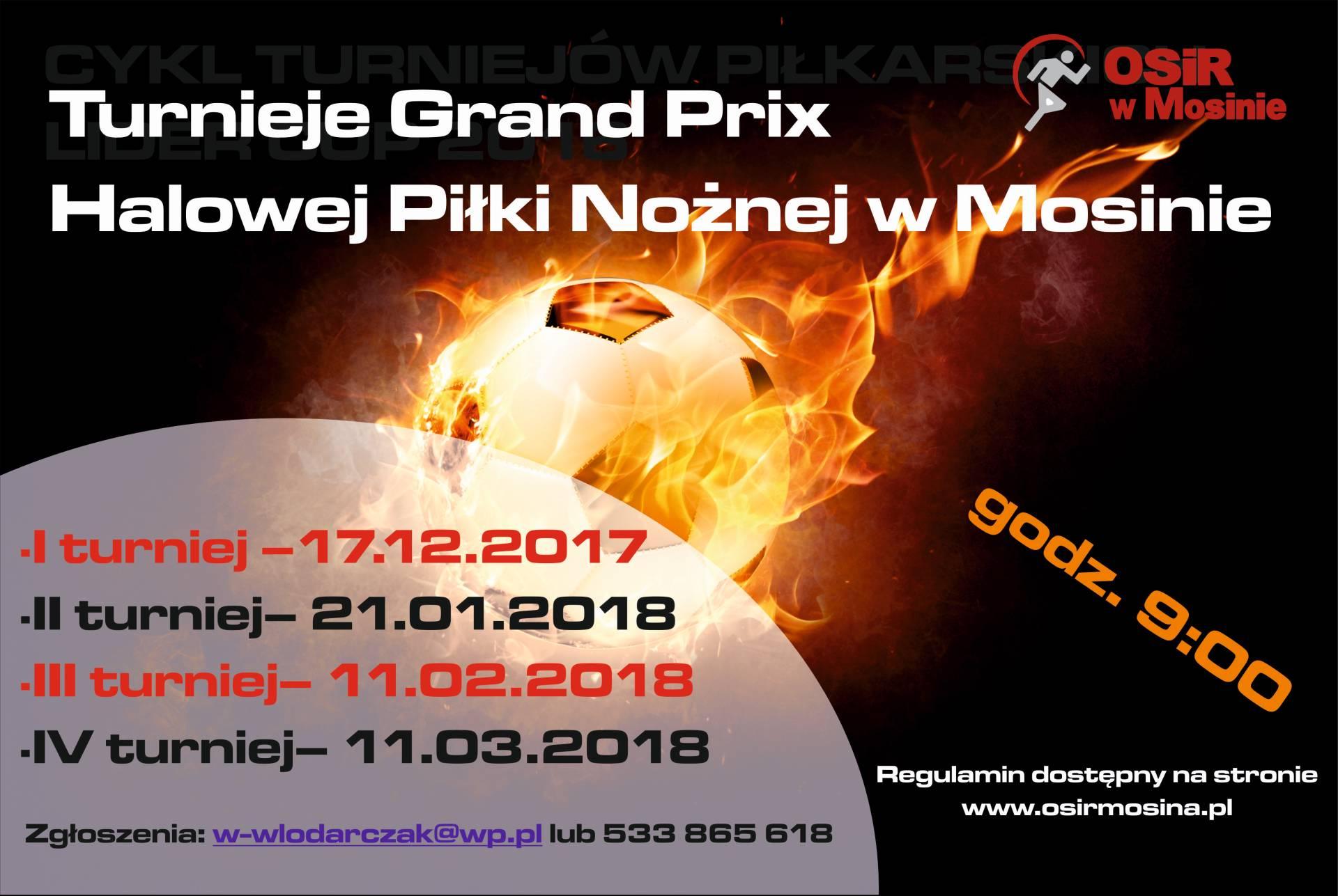 Grand Prix HLPN