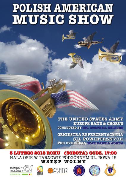 Polish American Music Show