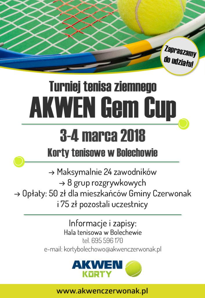 AKWEN Gem Cup
