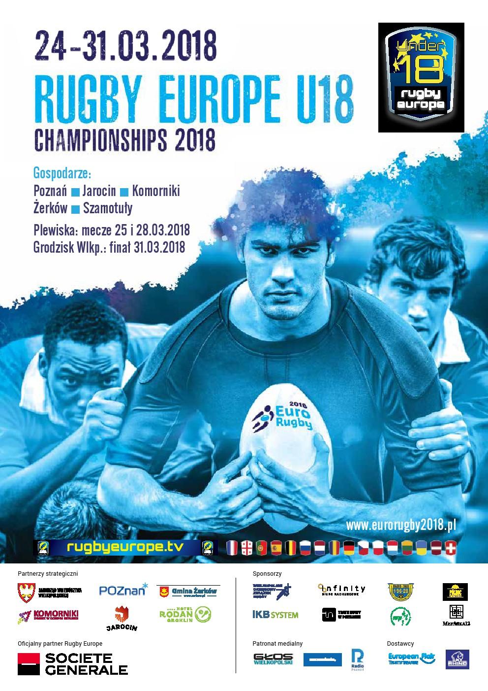Rugby w Plewiskach