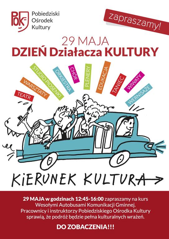 Dzień działacza kultury