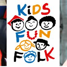 KIDS FUN FOLK
