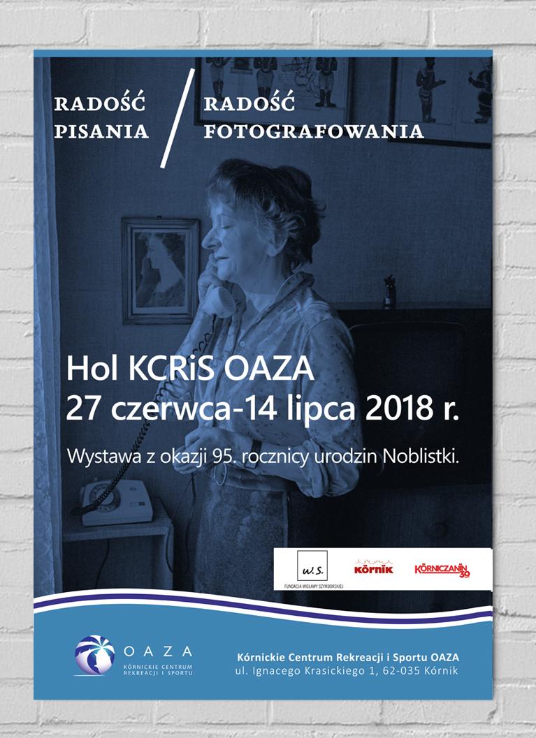 Wystawa w Kórniku
