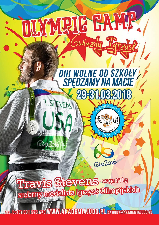 Olympic Camp w Luboniu