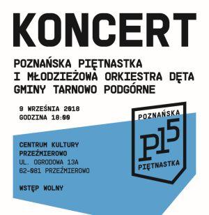 Poznańska Piętnastka
