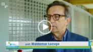 prof. Waldemar Łazuga