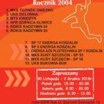Turniej piłki ręcznej w Buku