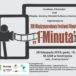 Festiwal filmowy 1 minuta