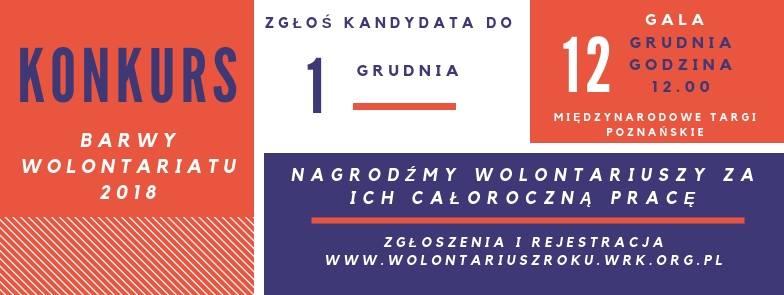 Dzień Wolontariusza - GALA