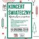 Koncert swiąteczny w Luboniu