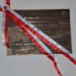 Uroczystości powstańcze na poznańskiej Ławicy