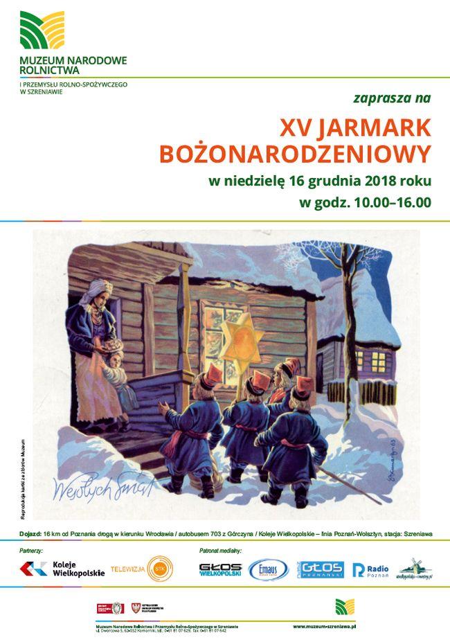 Jarmark w Szreniawie