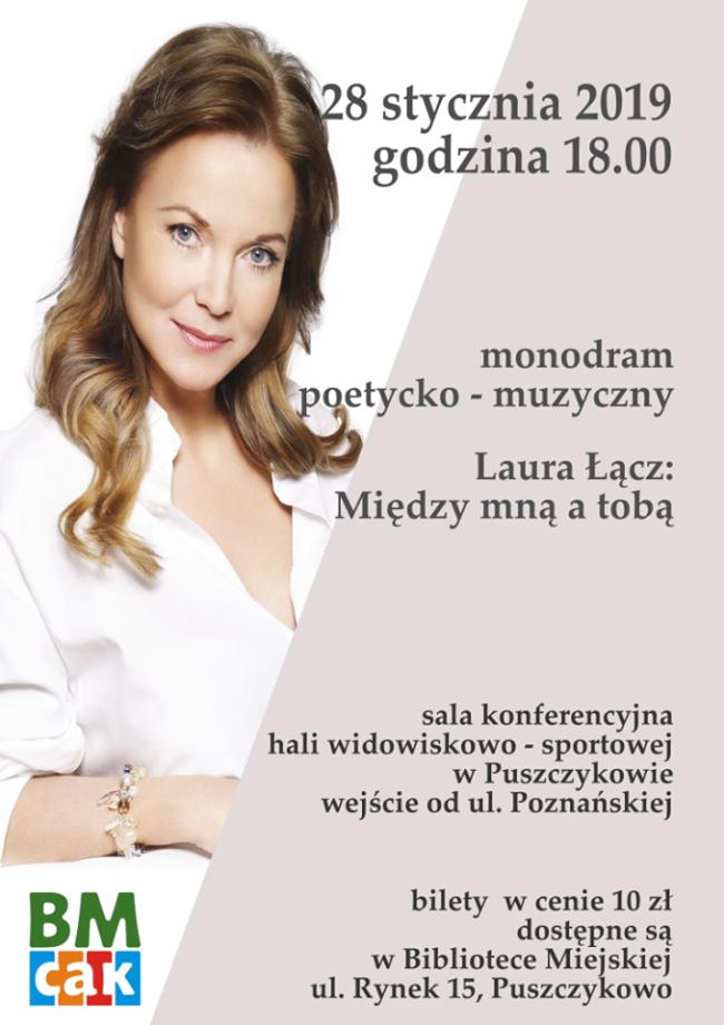Monodram Laury Łącz