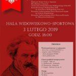 plakat Pamięci Powstańców Wielkopolskich