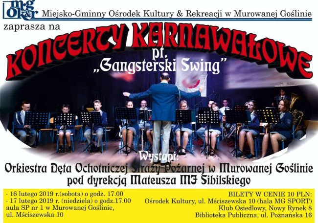 Gangsterski Swing