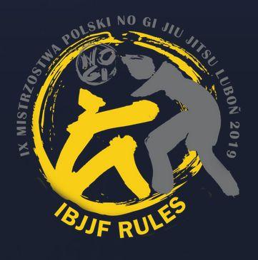 Mistrzostwa Polski Jiu Jitsu