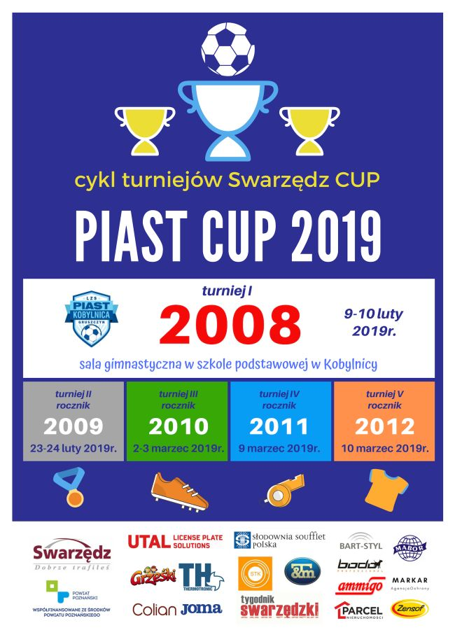 Piast Cup 2019