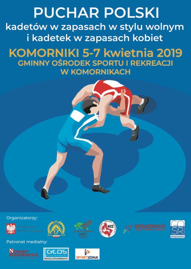 Puchar Polski w zapasach