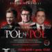 Plakat na teatr sensacji w Suchym Lesie na 11 maja 2019
