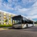 Autobus Solaris Electric