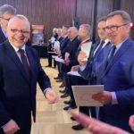 Gala Związków Powiatów Polskich