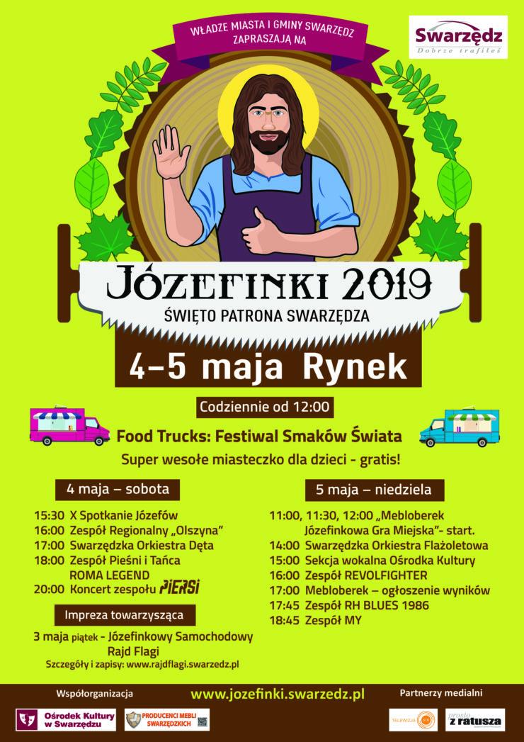 Józefinki 2019