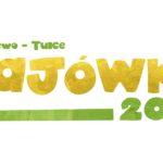 Plakat Majówka 2019, Kleszczewo-Tulce
