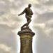 Pomnik Siewcy w Luboniu