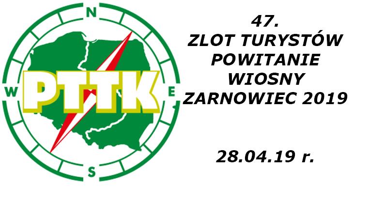 47. Zlot Turystów PTTK
