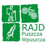 Logo Rajd Puszcza Wpuszcza