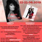Plakat Święto Stęszewa, 22-23.06.2019