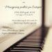 Plakat Muzyczna podróż po Europie, 17 czerwca 2019 w Bibliotece Publicznej Miasta i Gminy w Murowanej Goślinie