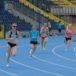 Wychowankowie z Ośrodka Szkolno-Wychowawczego dla Dzieci Niewidomych w Owińskach na zawodach sportowych