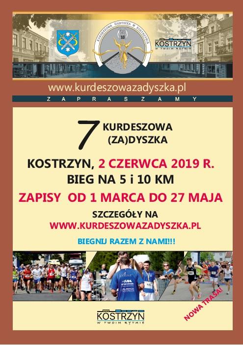 7. Kurdeszowa (Za)Dyszka
