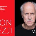 Pobiedziski Osrodek Kultury zaprasza na Salon Poezji- Aleksander Machalica