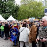 """Festyn europejski """"Europafest"""" w Hanowerze"""