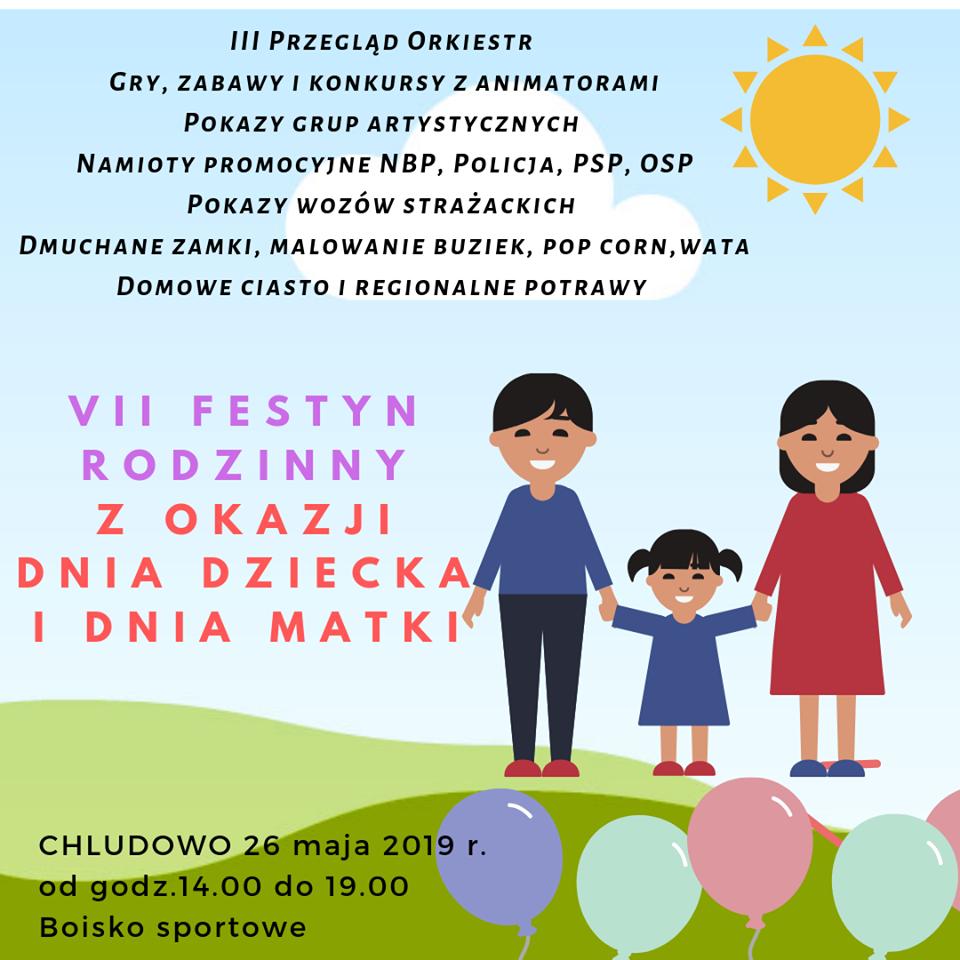 VII Festyn Rodzinny