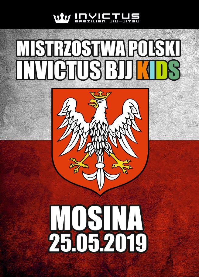 Mistrzostwa Polski Invictus