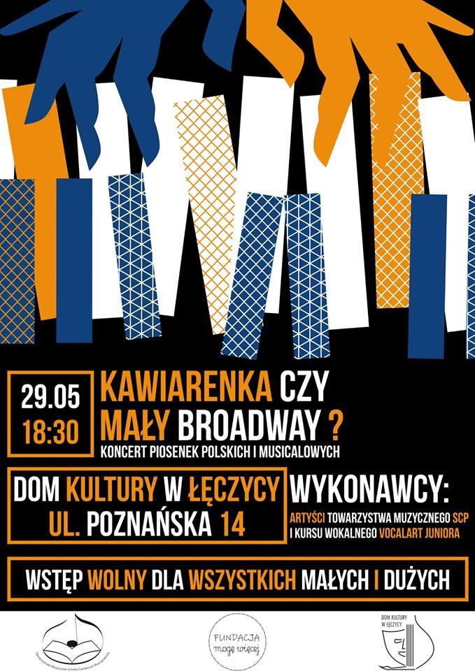 Koncert Piosenek Polskich