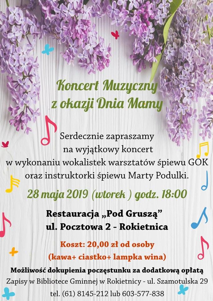 Koncert Muzyczny