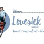 Plakat Łap Kulturę Koncert Lovesick Duo