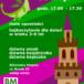 Plakat Małe opowieści, bajkoczytanie dla dzieci w wieku 3-6 lat, Binlioteka Miejska CAK, wstęp woln, godz. 17:00-17:30