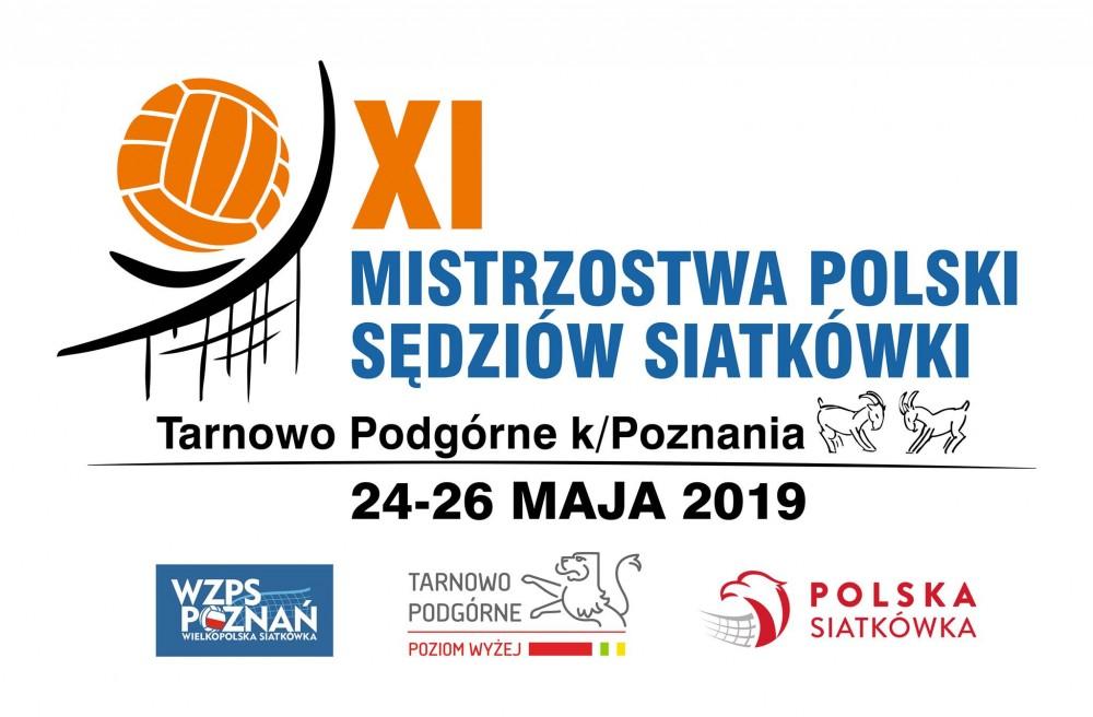 Mistrzostwa Polski sędziów