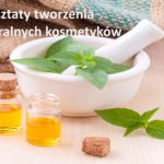 Plakat Warsztaty tworzenia naturalnych kosmetyków