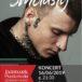 Plakat Jarmark Piastowski, Koncert Smolasty, 16 czerwca 2019, godz. 21:30, Pobiedziska