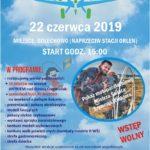 Plakat Poleć z Nami, 22.06.2019r., godz. 15:00, Bolechowo, wstęp wolny