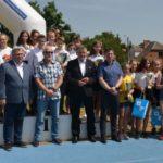 Podsumowanie sportowego współzawodnictwa szkół w powiecie poznańskim