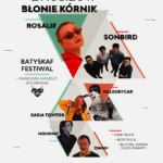 Plakat Batyskaf 29.06.2019r., Błonie Kórnik