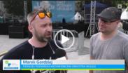Telewizyjna17, odc.17, Kadr- Marek Gordziej